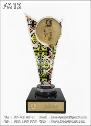 Piala Lomba Menari