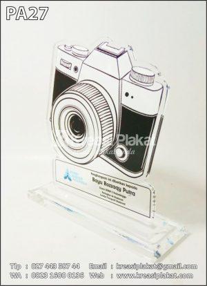 Plakat Kamera