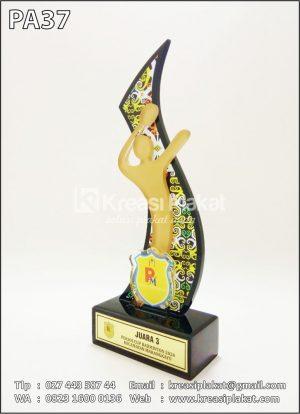 Piala Juara Peksos Cup Badminton