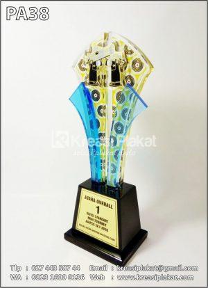 Piala Kejuaraan Menembak