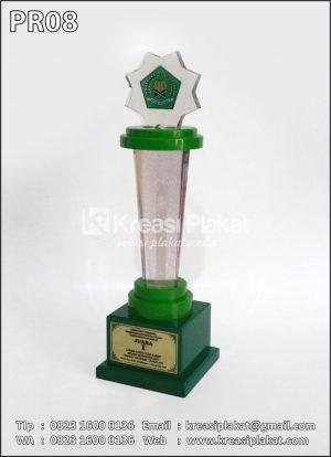 Piala Lomba Karya Ilmiah