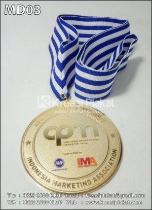 Medali Penghargaan IMA