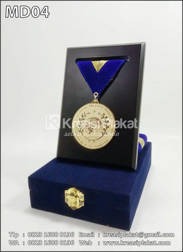 Medali International Islamic High School