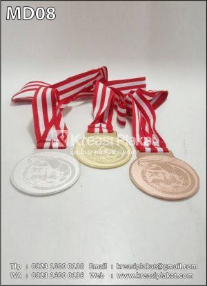 Medali Mtq