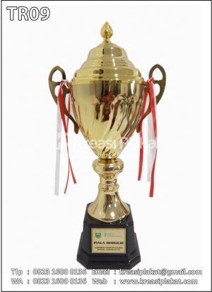 Piala Bergilir Festiva...