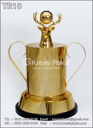 Custom Piala Bergilir Bupati Cup