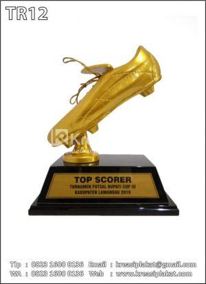 Trophy Top Scorer