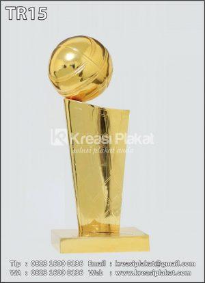 Trophy Bergilir Basket