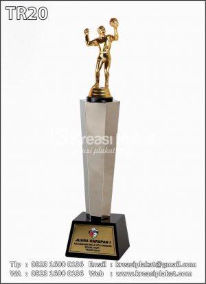Contoh Piala Voli