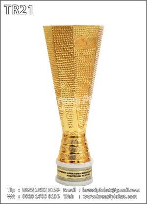 Contoh Piala Custom