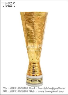 Piala Bergilir dan Sejarah Singkat Piala Dunia
