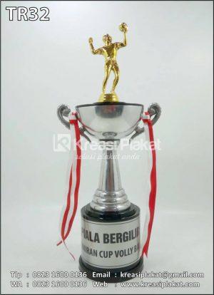 Contoh Piala Voli | Pi...