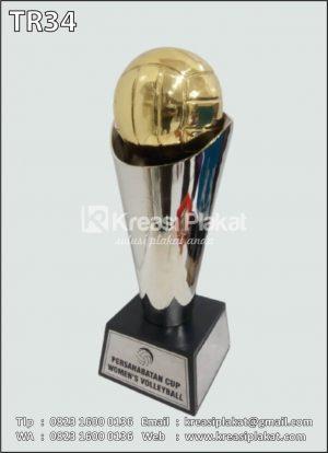 Contoh Trophy Bergilir...