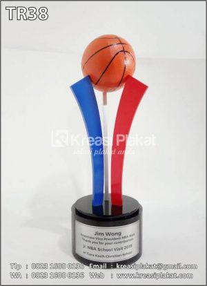 Contoh Piala Basket