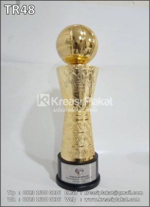 Piala Voli Indoor Roja...