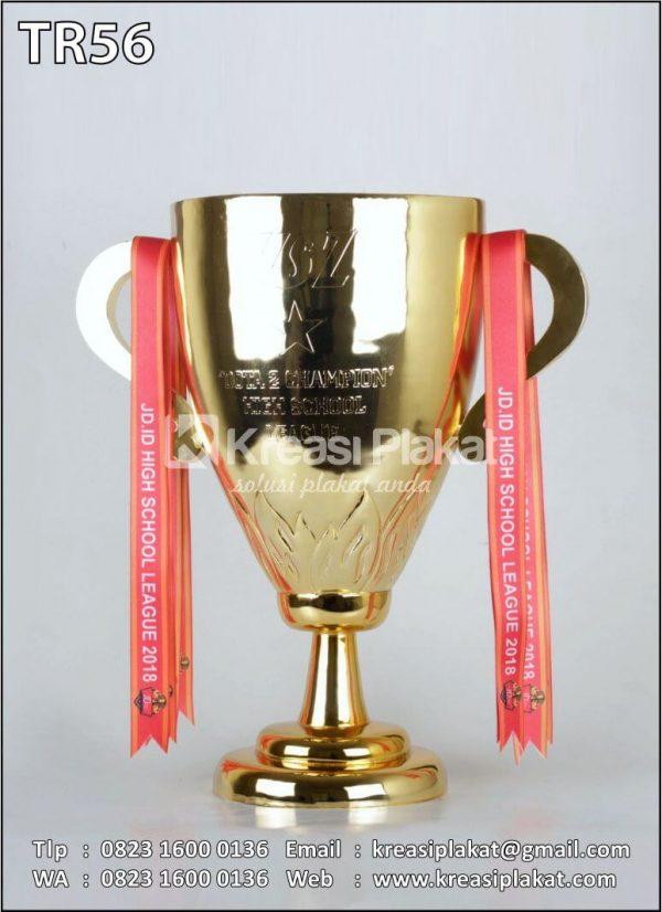Trophy Dota 2 Champion HSL