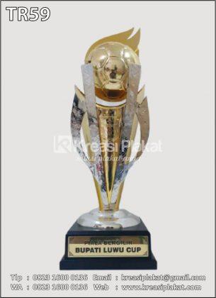 Piala Bergilir Bupati Luwu Cup
