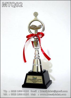 Piala Penghargaan MTQ ...