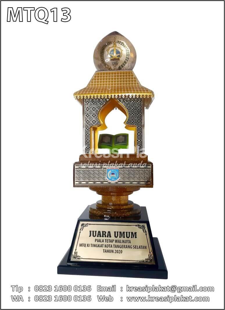 Lomba MTQ, Lomba Tahunan untuk Agungkan Al-Qur'an