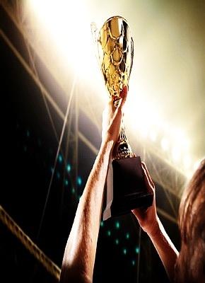 Piala Sepak Bola, Piala Olahraga Bergengsi