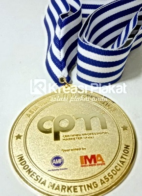 Medali Adalah Penghargaan Pilihan yang Tepat