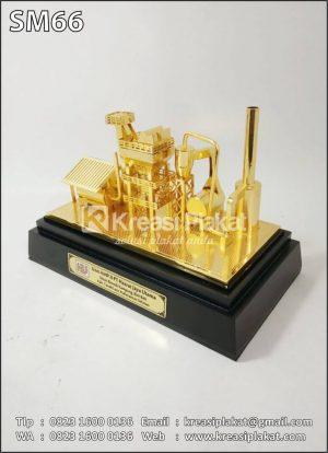 Souvenir Miniatur ...