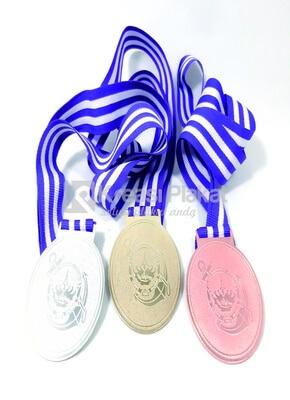 Mengenal Bahan-Bahan Pembuat Medali Wisuda