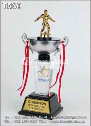 Piala Trofeo Futsa...