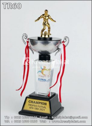 Piala Trofeo Futsal