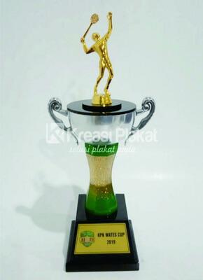 Piala Lomba sebagai Hadiah dan Apresiasi Kemenangan