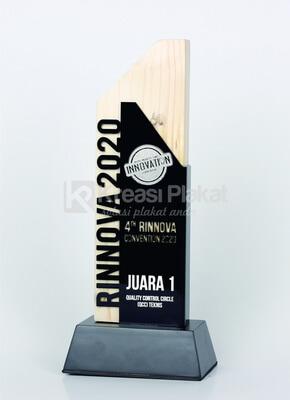 Read more about the article Rekomendasi Pusat Plakat Trophy Berkualitas