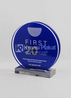 Read more about the article Plakat Akrilik, Souvenir Menarik untuk Berbagai Keperluan