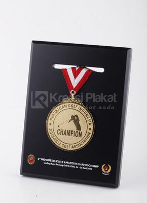 Jual Medali Berkualitas