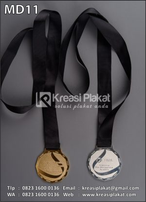 Medali ASEAN Risk ...