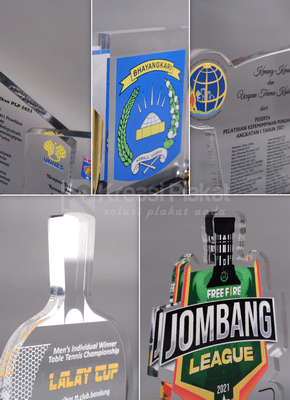 Read more about the article Akrilik Jogja Murah, Tempat Terbaik Untuk Temukan Plakat