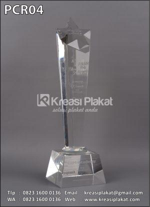Plakat Kristal Asean R...